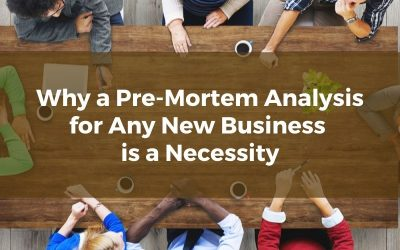 Why a Pre-Mortem Analysis for Any New Indianapolis Business is a Necessity